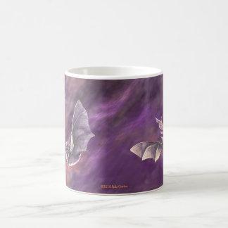 Stealth Fairies Coffee Mug