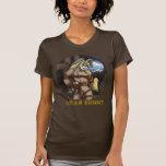 Steam Bunny T-Shirt