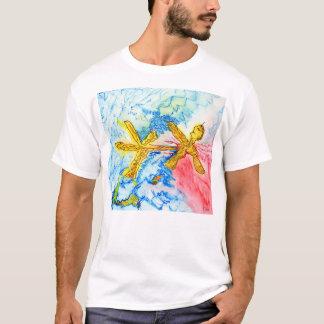 Steam cell T-Shirt