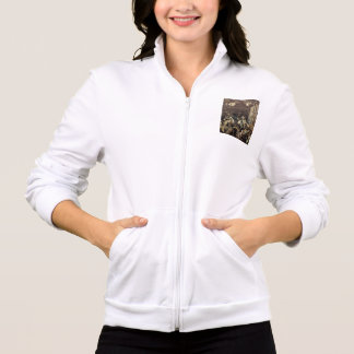 Steam City Ale House Women's Jacket