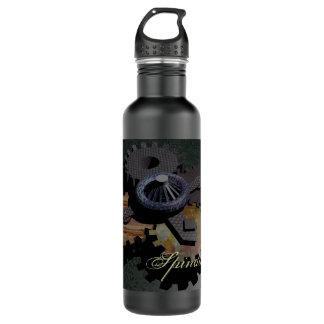 Steam Dream 24oz Water Bottle