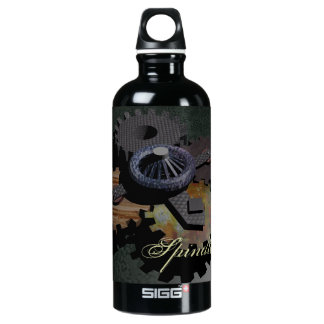 Steam Dream SIGG Traveler 0.6L Water Bottle