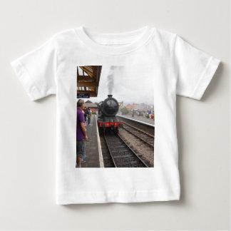 Steam Engine at Sheringham T Shirt