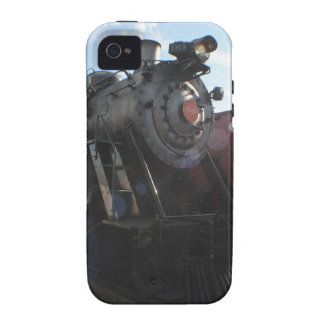 steam engine Case-Mate iPhone 4 cover