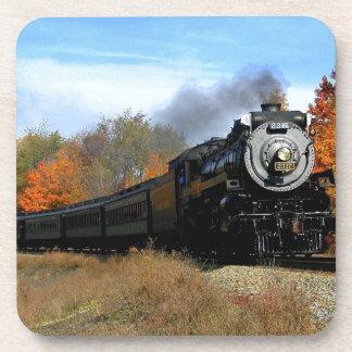 Steam Engine Coaster