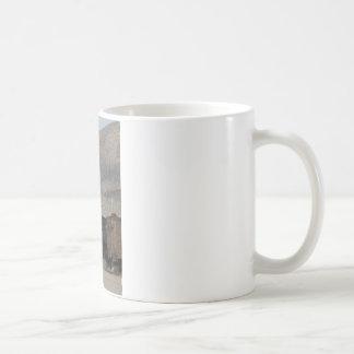 Steam Engine Coffee Mug