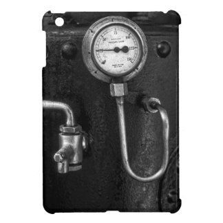 Steam Engine Gauge iPad Mini Cover