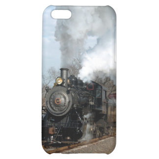 Steam Engine Ipod Touch Case iPhone 5C Covers