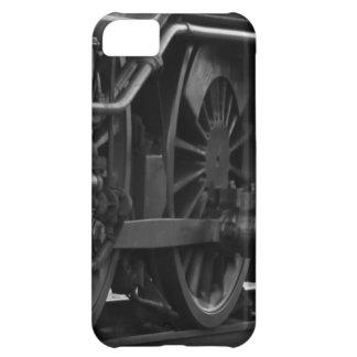 Steam Engine Locomotive Train Gifts iPhone 5C Case