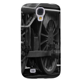 Steam Engine Locomotive Train Gifts HTC Vivid Cases