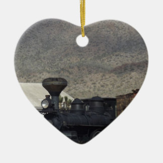 Steam Engine Ornaments