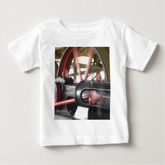 Steam Engine Piston Shirt