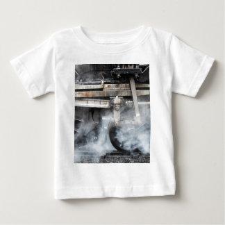 Steam Engine T Shirt