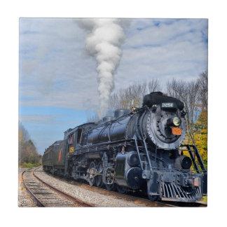 Steam Engine Tile