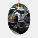 Steam engine, Victoria, Australia Ornaments