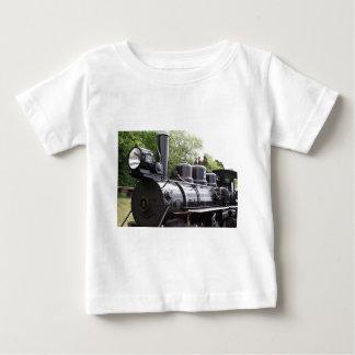 Steam engine, Wales, United Kingdom 2 Infant T-shirt