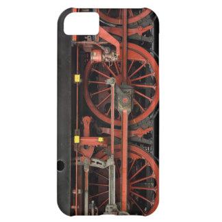Steam Engine Wheel iPhone 5C Cover