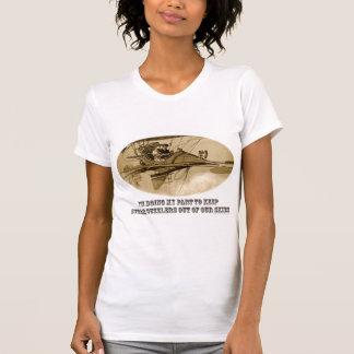 Steam Guzzlers Shirt