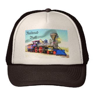 Steam Hats
