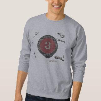 Steam LOCOMOTIVE Sweatshirt