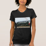 Steam Locomotive Tee Shirts