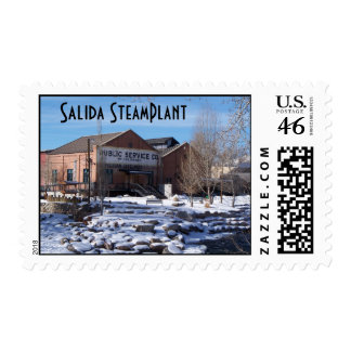 Steam Plant Theater and Event Center Postage