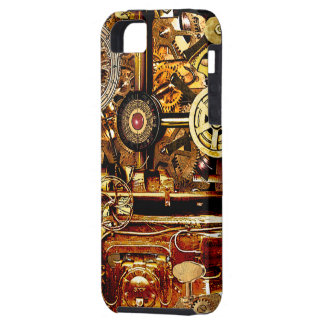 Steam Punk 2 Vibe iPhone 5 Case