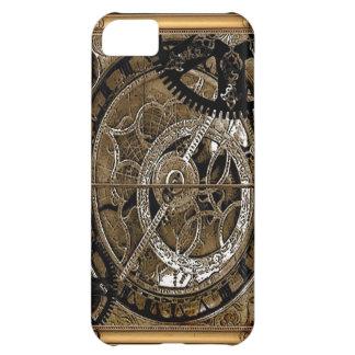 steam punk case iPhone 5C covers