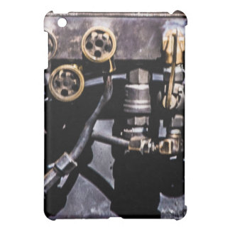 Steam Punk Gears and Gauges Cover For The iPad Mini