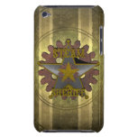 Steam Star Sheriff Speck Case for iPod Touch Case-Mate iPod Touch Case