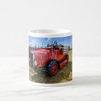 Steam Traction Engine Coffee Mug