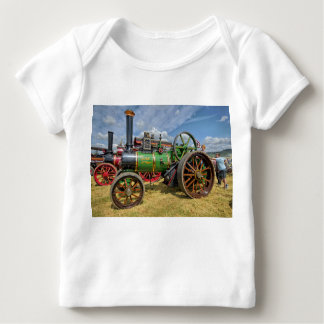 Steam Traction Engine Infant T-shirt