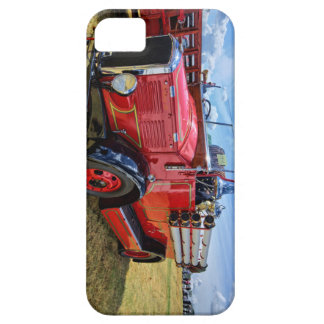 Steam Traction Engine iPhone SE/5/5s Case
