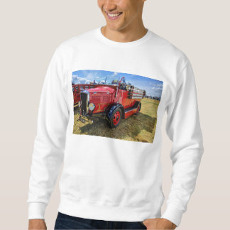 Steam Traction Engine Sweatshirt