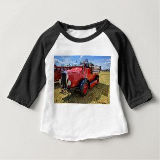 Steam Traction Engine T-shirt
