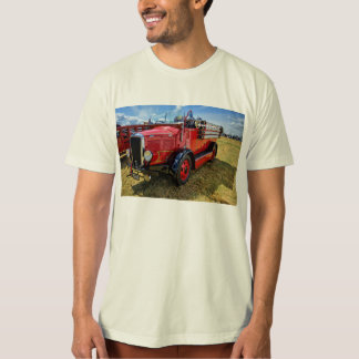 Steam Traction Engine T-Shirt
