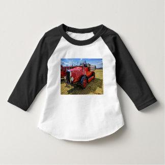 Steam Traction Engine Tee Shirt