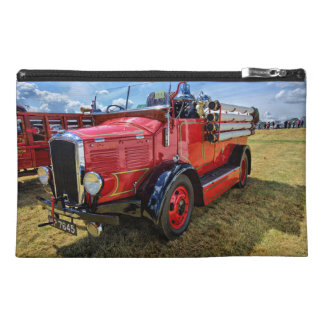 Steam Traction Engine Travel Accessories Bags
