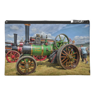 Steam Traction Engine Travel Accessory Bags