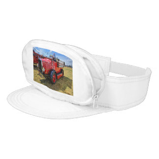 Steam Traction Engine Visor