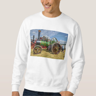 Steam Traction Engines Sweatshirt