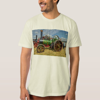 Steam Traction Engines T-Shirt