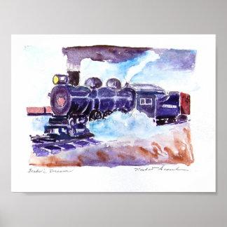 steam-train02 poster