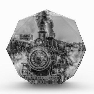 Steam Train Award