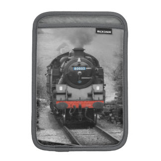 Steam Train Case For iPad Mini, iPad & Macbook Air