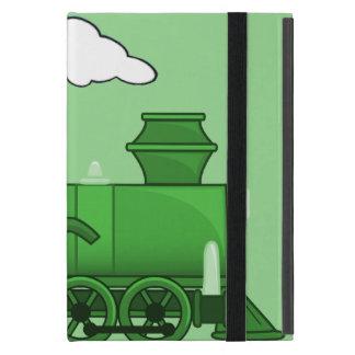 Steam Train Cover For iPad Mini