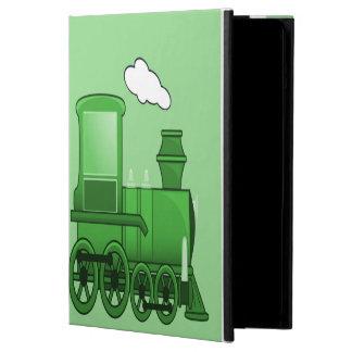 Steam Train iPad Air Cover