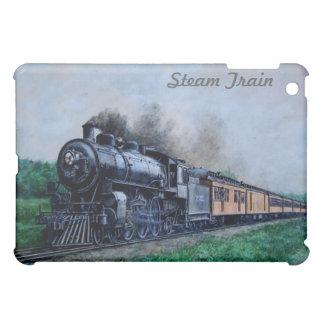 Steam Train IPad Case