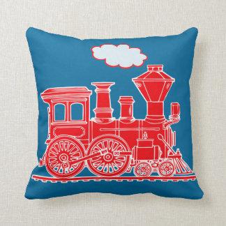 Bright Red PillowsDecorativeThrow PillowsZazzle