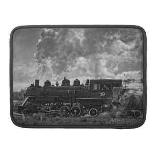 STEAM TRAIN SLEEVES FOR MacBook PRO